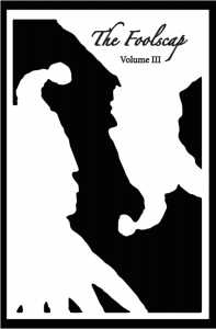 The Foolscap V3 Cover